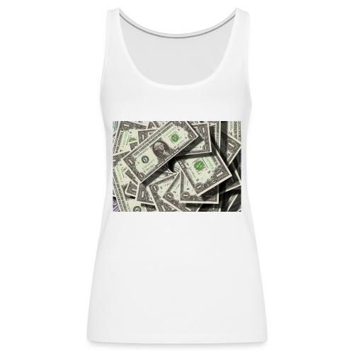 dollar 499481 1280 - Frauen Premium Tank Top