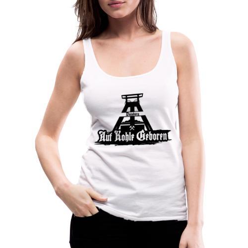 Duisburg - Frauen Premium Tank Top