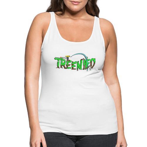 Treenied - Premiumtanktopp dam