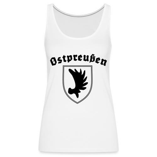 Ostpreußen - Frauen Premium Tank Top