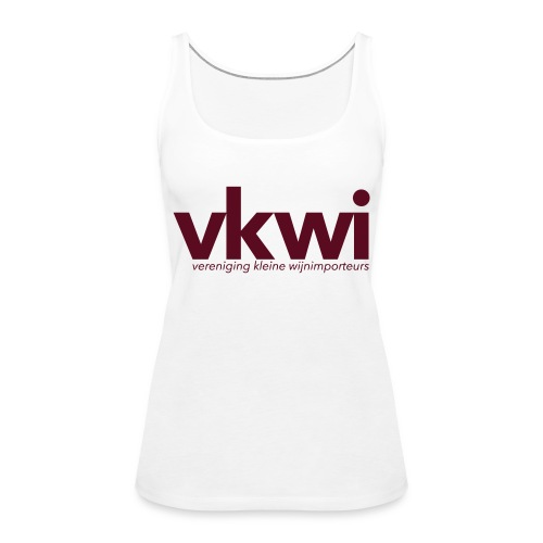 vkwi1 - Vrouwen Premium tank top