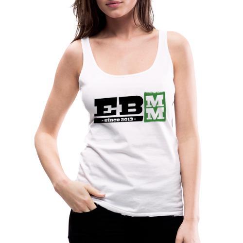 EUMM - Frauen Premium Tank Top
