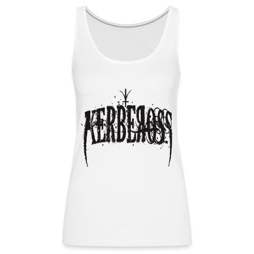 Kerbeross - Vrouwen Premium tank top