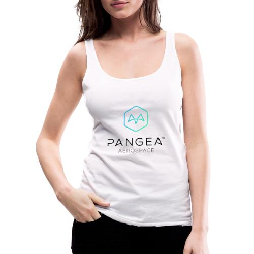 Pangea Aerospace - Women's Premium Tank Top