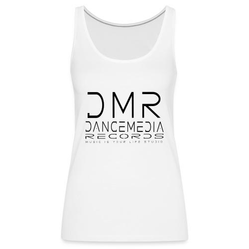 Dancemedia-Records - Frauen Premium Tank Top