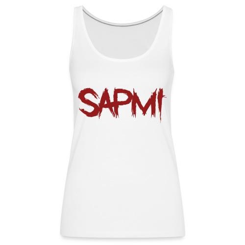 Sapmi - Premium singlet for kvinner