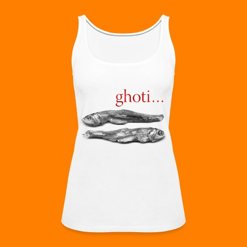 ghoti - Women's Premium Tank Top