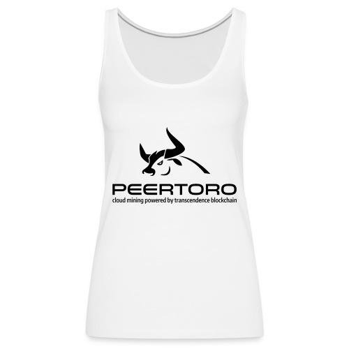 PEERTORO - Frauen Premium Tank Top
