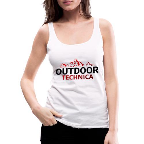 Outdoor Technica - Women's Premium Tank Top