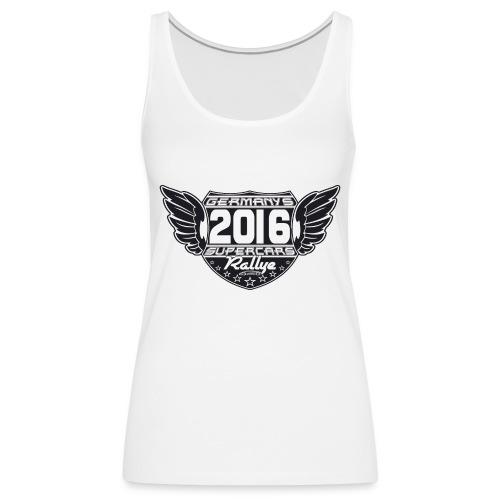 GSR-Logo-2016 Ladage - Frauen Premium Tank Top