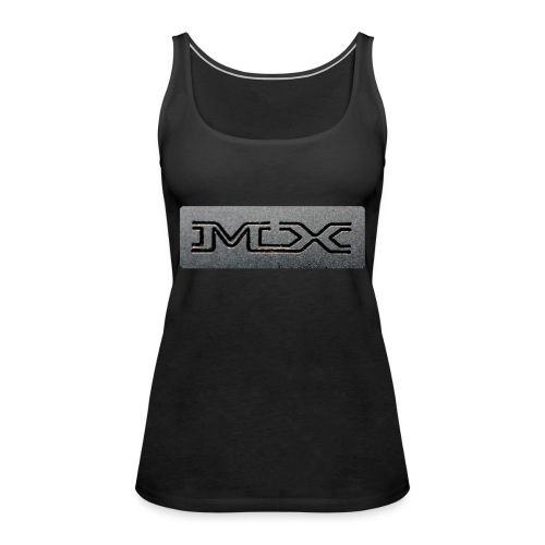 MX - Canotta premium da donna