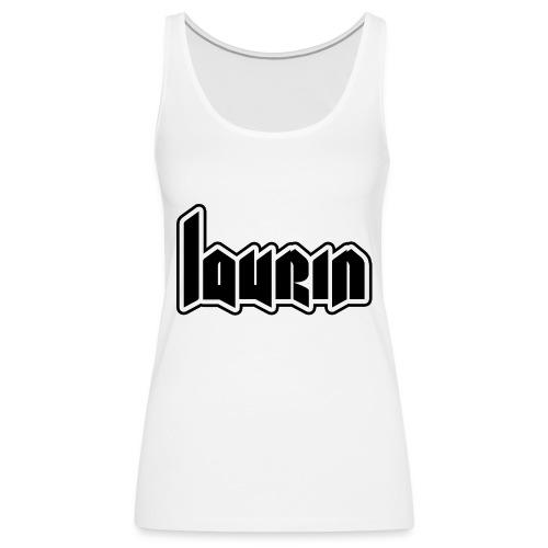 Laurin Cap - Frauen Premium Tank Top