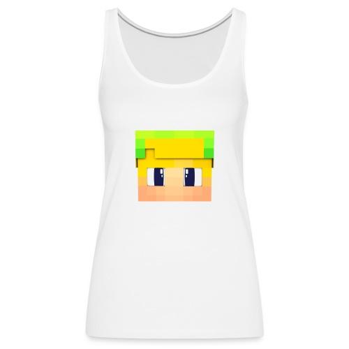 Yoshi Games Shirt - Vrouwen Premium tank top