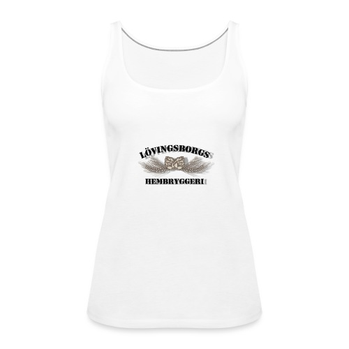 Sport - Premiumtanktopp dam