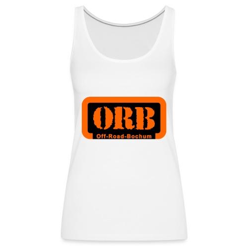 ORB - Off Road Bochum - Frauen Premium Tank Top