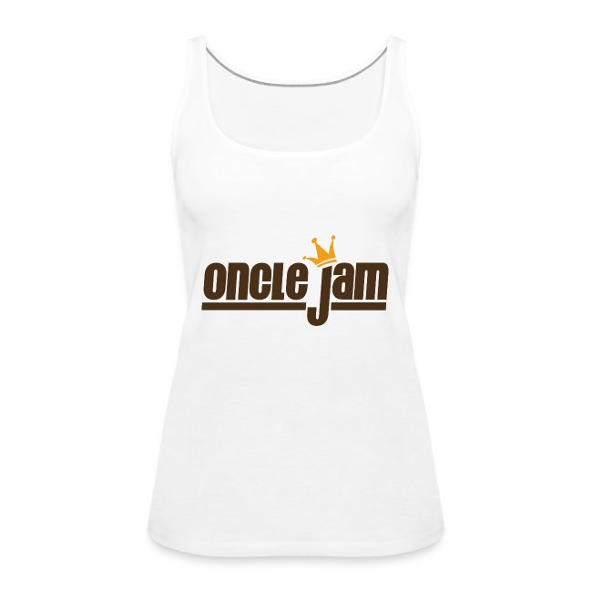 Oncle Jam horizontal brun