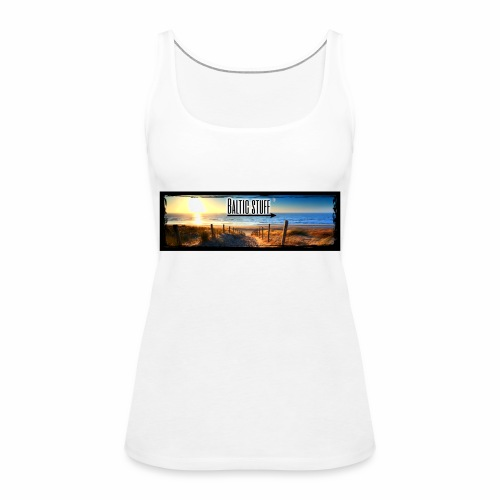 Baltic-Stuff - Frauen Premium Tank Top