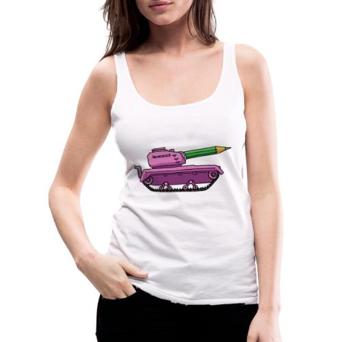 artank - Frauen Premium Tank Top