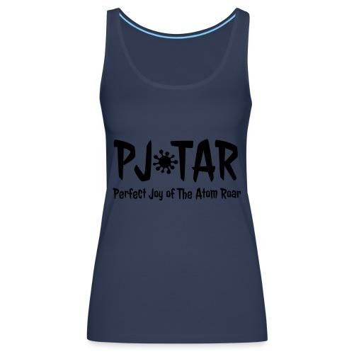 PJoTAR - Women's Premium Tank Top