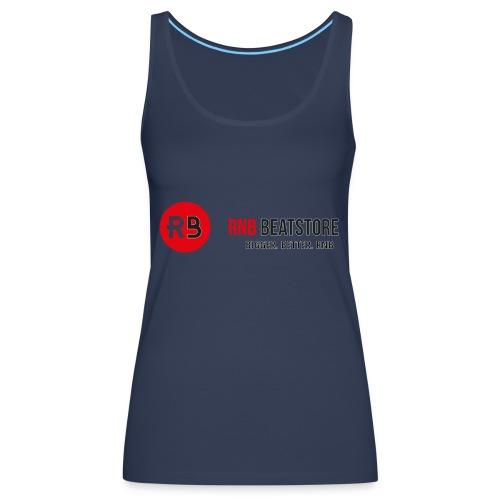 RNBBeatstore Shop - Vrouwen Premium tank top
