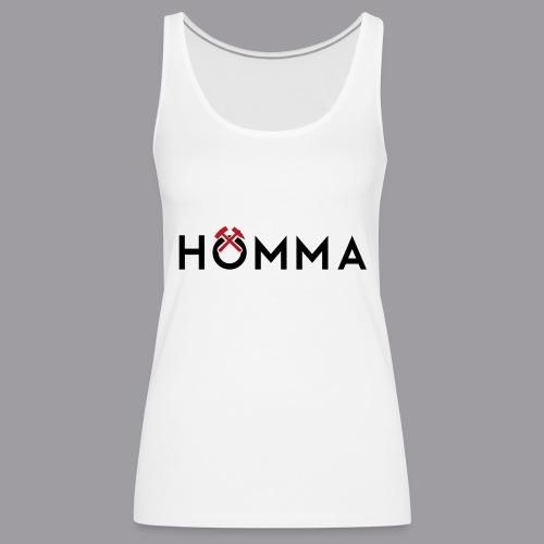 HÖMMA - Frauen Premium Tank Top