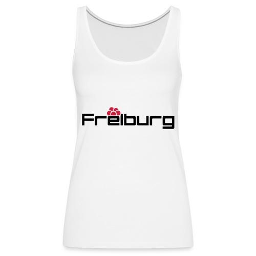 Freiburg - Frauen Premium Tank Top