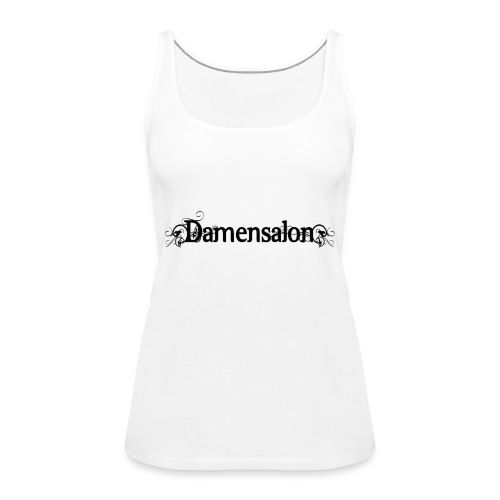 damensalon2 - Frauen Premium Tank Top