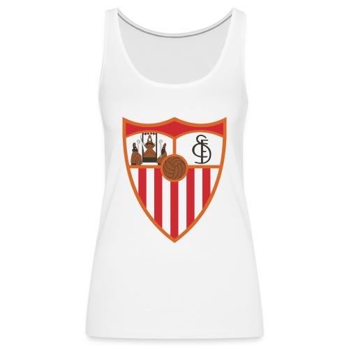 FC Sevilla - Frauen Premium Tank Top