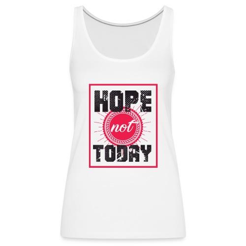 AA000048 - Camiseta de tirantes premium mujer