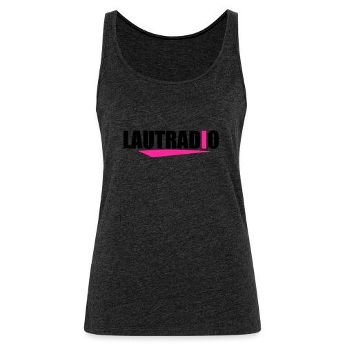 neues Logo - Frauen Premium Tank Top