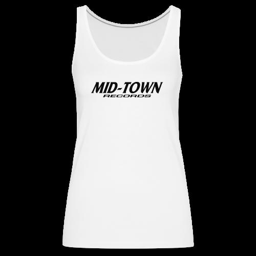 Midtown - Women's Premium Tank Top