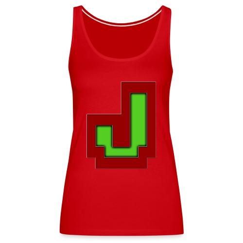 Stilrent_J - Dame Premium tanktop