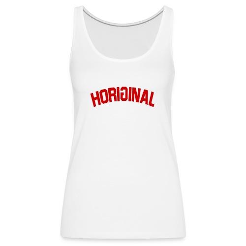 HORIGINAL - Débardeur Premium Femme