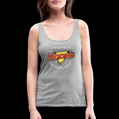 Rocks Crest FCWL - Vrouwen Premium tank top
