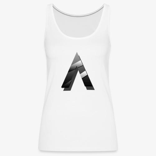 A for Arctic - Débardeur Premium Femme