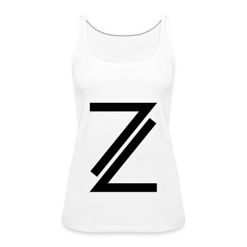 Z - Women's Premium Tank Top