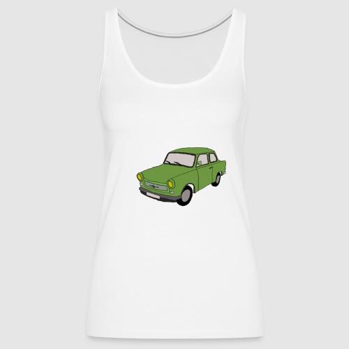 Trabbi - Frauen Premium Tank Top