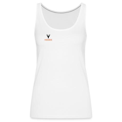 Heebee - Women's Premium Tank Top
