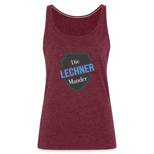 Die Lechner Mander - Frauen Premium Tank Top
