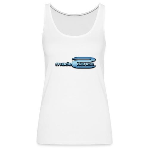 Made2Dance - Women's Premium Tank Top