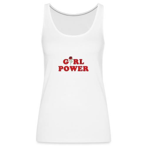 Jol_2 - Camiseta de tirantes premium mujer