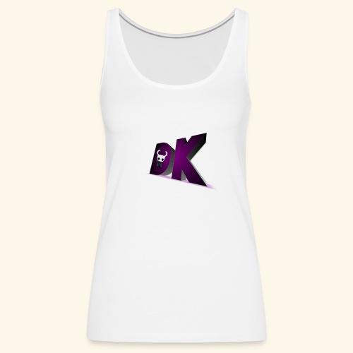 IDeathKnightI Clothing - Women's Premium Tank Top