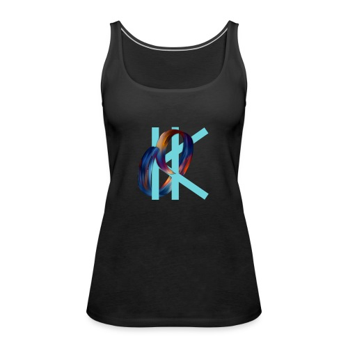 OK - Women's Premium Tank Top