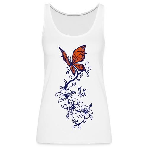 Tattoo McKoy - Camiseta de tirantes premium mujer