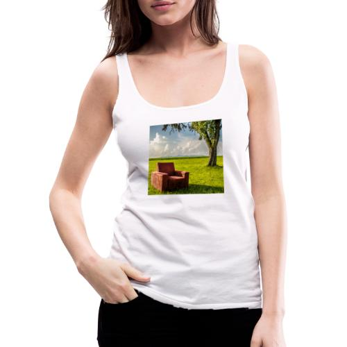 Windows XP - Frauen Premium Tank Top