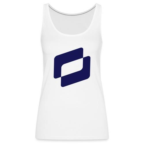 payworks-logo-detail - Frauen Premium Tank Top