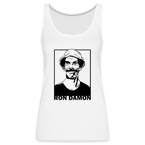 Don Ramon - Women's Premium Tank Top