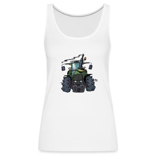 0224 F 3089 - Vrouwen Premium tank top