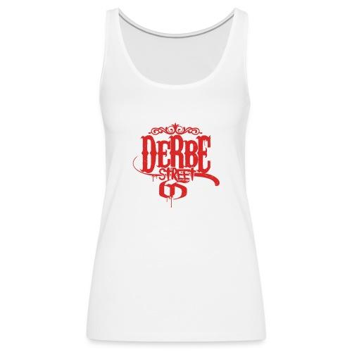 Derbe Street Hoodie - Frauen Premium Tank Top