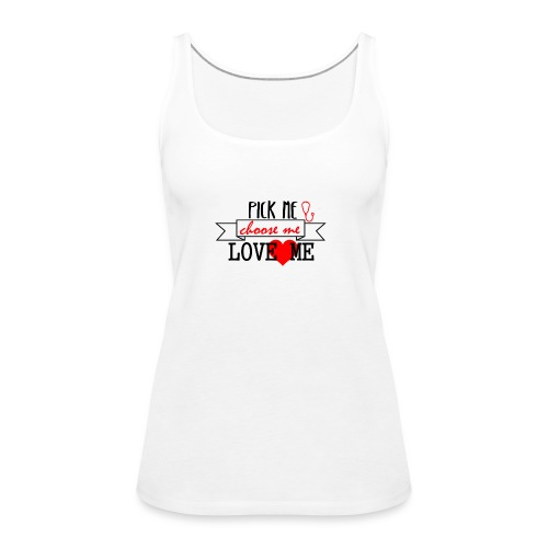 Grey's Anatomy - Camiseta de tirantes premium mujer